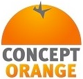 Concept Orange Beratung für Internet Businesses